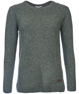 Women's Barbour Aster Knit Sweater