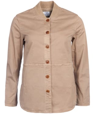 Women's Barbour Dale Overshirt