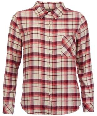 Women's Barbour Tidewater Shirt