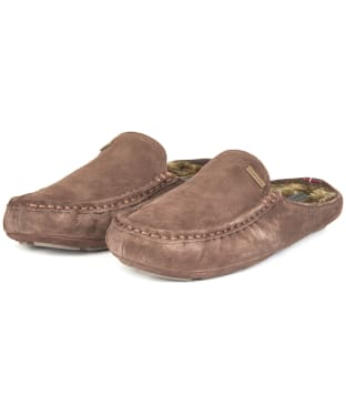 Men's Barbour Watson Slippers