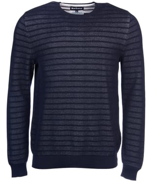 Men's Barbour Tyde Crew Neck Sweater