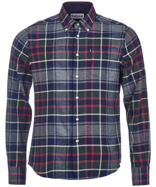 Men's Barbour Alvin Tailored Shirt
