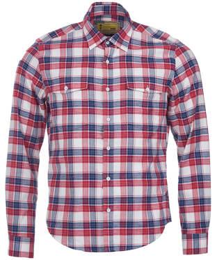 Men's Barbour Steve McQueen Hairpin Shirt