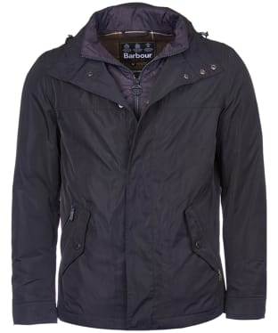 Men's Barbour Tulloch Waterproof Jacket