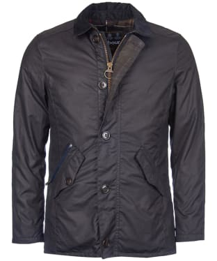 Men's Barbour Carrbridge Wax Jacket
