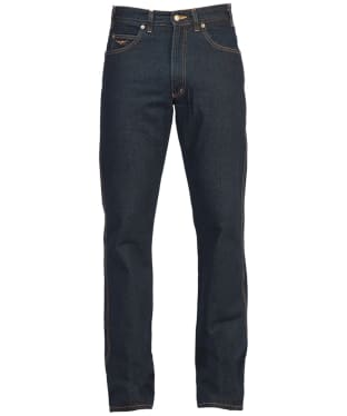R.M. Williams Legends Jeans - Regular Fit - Boot Cut - Indigo