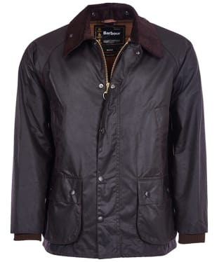 Men's Barbour Bedale Jacket - Rustic