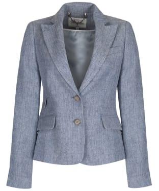 Women's Dubarry Blairscove Linen Blazer