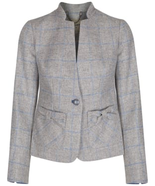 Women's Dubarry Jasmine Tailored Tweed Jacket