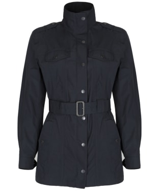 Women's Dubarry Swift Waterproof Jacket - Navy