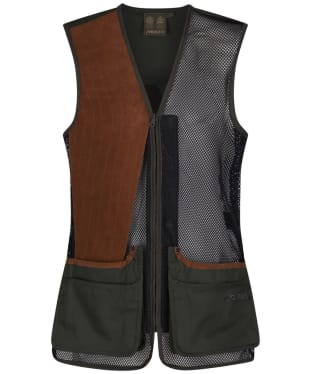Men's Musto Right Handed Competition Skeet Vest - Vineyard Right Hand