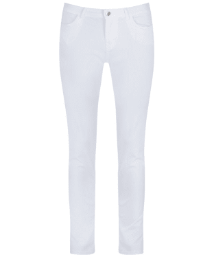 Women's Musto Carolina Trousers - Bright White