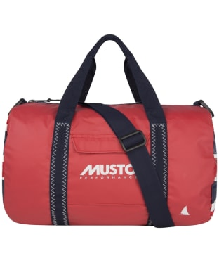 Musto Small Carryall - GBR Red