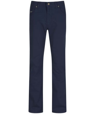 Men's R.M. Williams Linesman Jeans - Navy