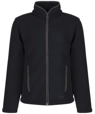 Men's Musto Melford Fleece Jacket - Carbon