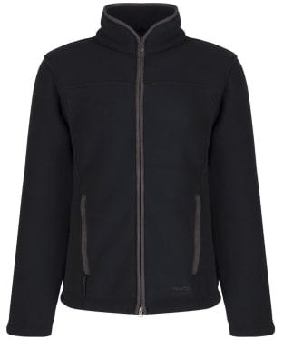 Men's Musto Melford Fleece Jacket - Carbon