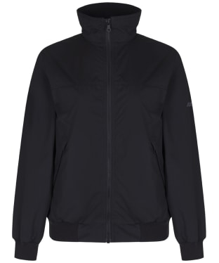 Women's Musto Snug Blouson Jacket - Black