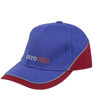 Men's Musto Clay Shooting Cap - Royal Blue