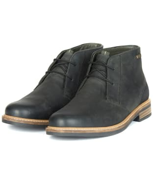 Men's Barbour Readhead Chukka Boots