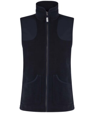Men's Schoffel Gunthorpe Shooting Vest - Navy