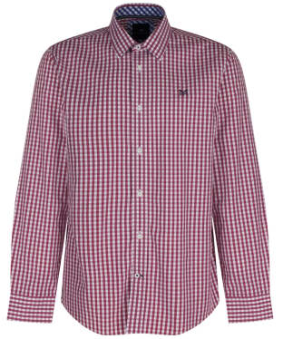 Men's Crew Clothing Crew Classic Gingham Shirt