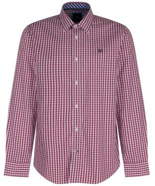 Men's Crew Clothing Crew Classic Gingham Shirt