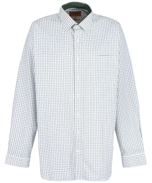 Men's Schoffel Cambridge Shirt - Indigo
