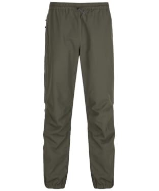Mens' Schoffel Ultralight Overtrouser - Dark Olive