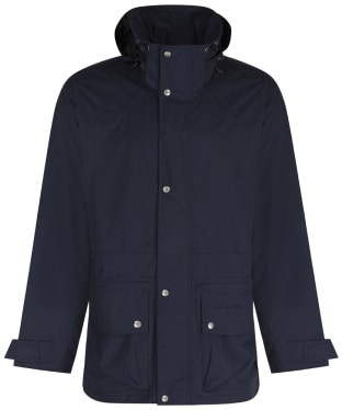 Schoffel Ketton Packaway Waterproof Jacket - Navy