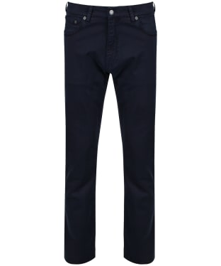 Men's GANT Regular Desert Jeans - Navy