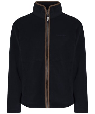 Men's Schoffel Cottesmore II Fleece Jacket - Navy
