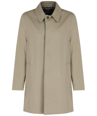 Men's Aquascutum Berkeley Raincoat - Camel