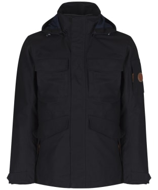 Men's Timberland Ragged Mountain M65 Dryvent™ 3-in-1 Bomber - Black