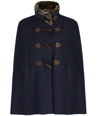 Women's Dubarry Samphire Cape
