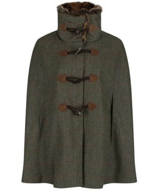 Women's Dubarry Samphire Cape - Moss