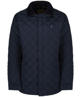 Men's Dubarry Clonard Quilted Jacket