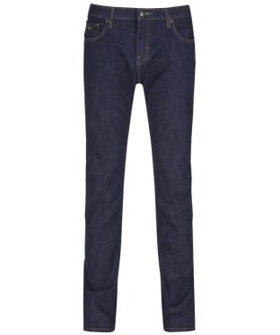 Men's R.M. Williams Dusty Denim Jeans - Indigo Rinse Wash