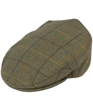 Men's Alan Paine Rutland Cap - Dark Moss