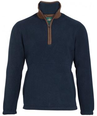 Men's Alan Paine Aylsham Quarter Zip Fleece