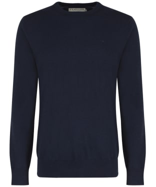 Men's R.M. Williams Howe Crew Neck Sweater