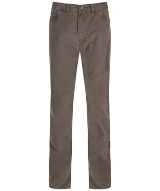 Men's Ptarmigan Cotton Twill Carrera Jeans - Mink