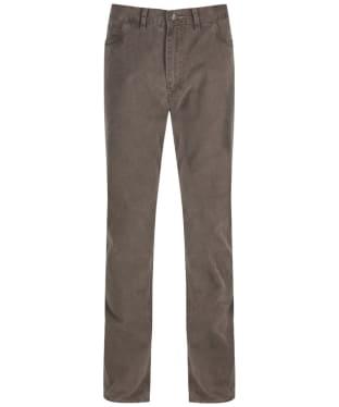 Men's Ptarmigan Cotton Twill Carrera Jeans - Mink