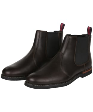 Men's Timberland Brook Park Chelsea Boots