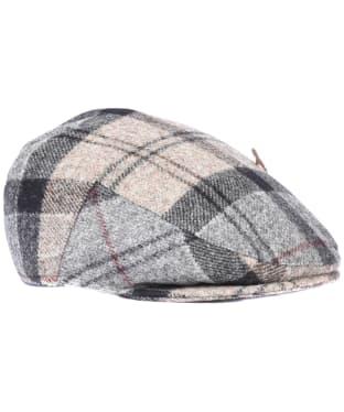 Women's Barbour Tartan Wool Cap