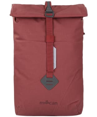 Millican Smith the Roll Pack 15L - Rust