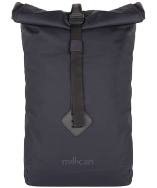 Millican Smith the Roll Pack 15L - Graphite