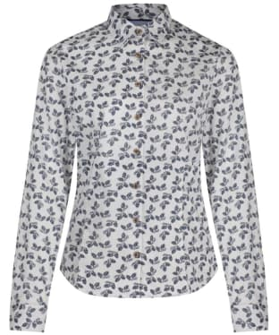 Women's Musto Country Printed Shirt