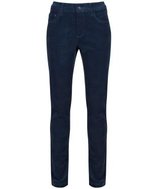 Women's Dubarry Honeysuckle Cord Jeans - Denim