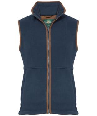 Men's Alan Paine Aylsham Fleece Waistcoat