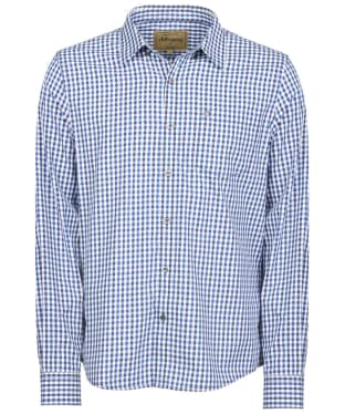 Men's Dubarry Allenwood Shirt - Blue Multi